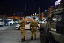 Turista nordcoreano picchiato e rapinato da due nordafricani residenti a Sarno. Fermati dalla pattuglia dell'Esercito