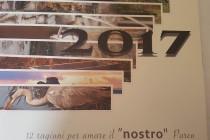 Parco del fiume Sarno nel calendario: 12 scatti (e ragioni) per amarlo