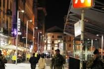 Napoli, 21enne tenta il suicidio  vicino alla stazione: salvo
