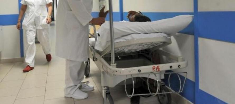 Ospedale, anziana aspetta 34 ore un posto letto