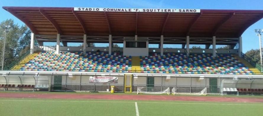 Danni allo stadio Squitieri: risarcisce la Lega