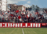 Sarnese-Turris, domenica trasferta libera per i tifosi