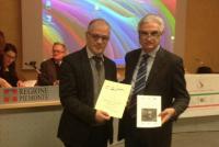 Sarno premiata a Torino per i progetti di legalità e solidarietà