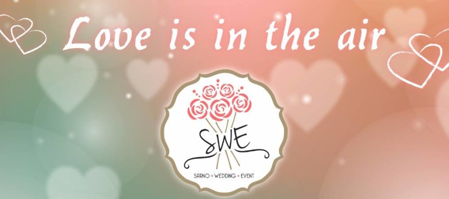 Love is in the air: a San Valentino dillo con un coupon