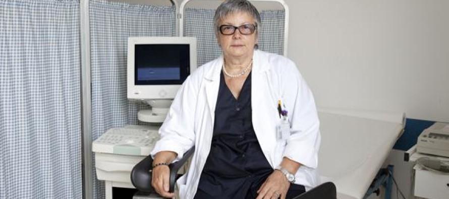 Ginecologa del Moscati:  «Non vado in pensione per garantire aborto alle donne»