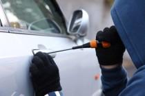 Furti seriali di auto: rubate tutte Lancia Y