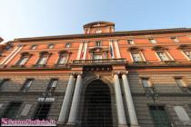 Municipio blindato a Sarno: tornelli e varchi per difendere gli impiegati