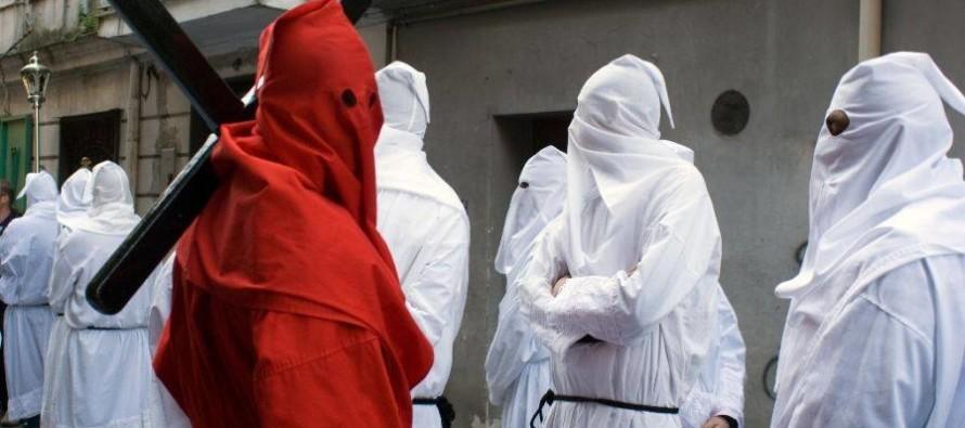 Choc a Sarno – Donna muore durante processione dei Paputi