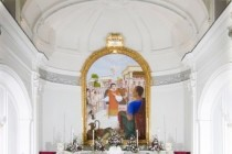 Furto sacrilego in chiesa rubata statua del bambiniello