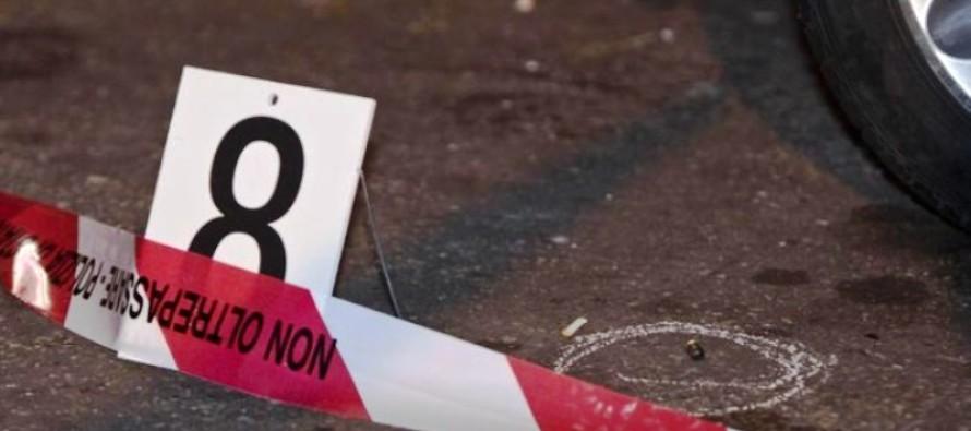 Terrore all'alba a Terzigno: arrestato 74enne per tentato omicidio: