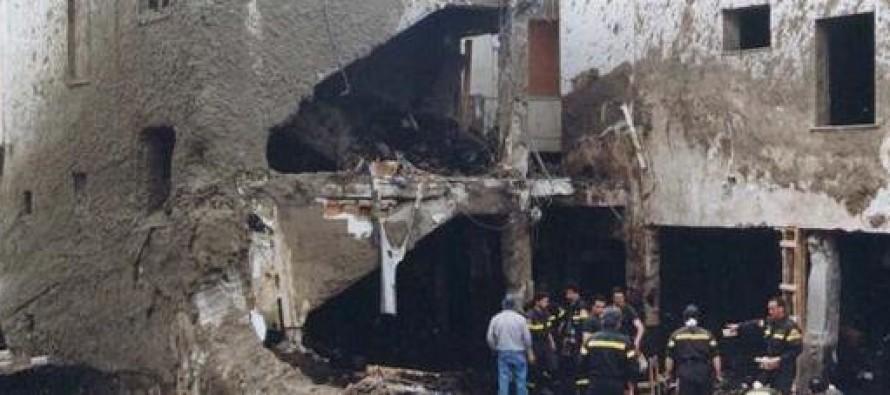 Frana 5 maggio 1998: tre giorni di commemorazione a Sarno