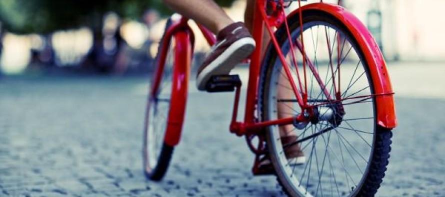 Salute e benessere. Andare in bici: un'attività anti-cancro per una ricerca scozzese.