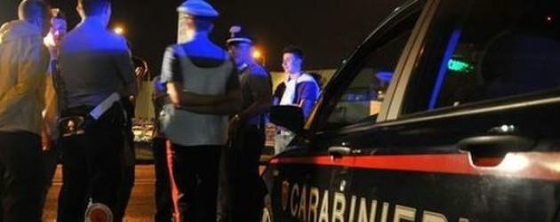 Fiumi di droga sulla provincia di Salerno. Dodici arresti..