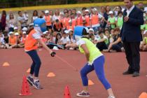 """""""Fencing for Change"""": allo Stadio """"Albricci"""" la manifestazione conclusiva della prima fase"""