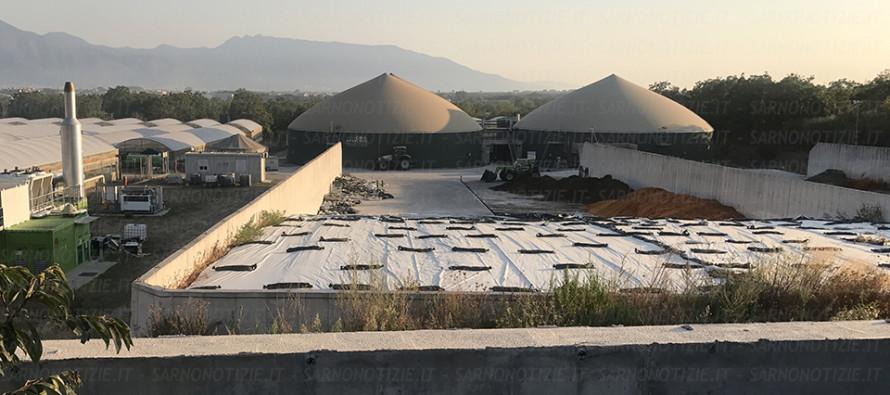 Biogas – La società chiede i danni ai cittadini