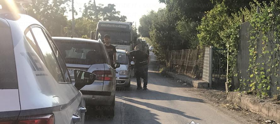 Biogas – Protesta estrema, bloccati i camion pronti a scaricare