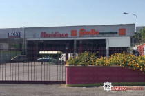 Allarme al Centro Meridiano, accertamenti di carabinieri e polizia