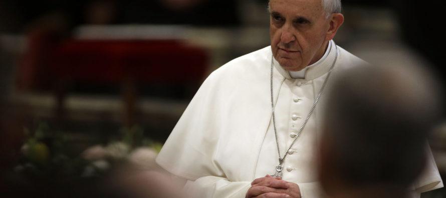"""""""Non è una accusa al Papa"""". Le precisazioni di Padre Serafino"""