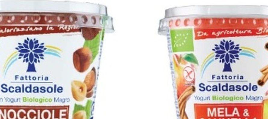 Yogurt ritirato da diverse catene di supermercati: «Può scatenare reazioni allergiche»