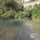Foto denuncia – Scarico fognario nel fiume