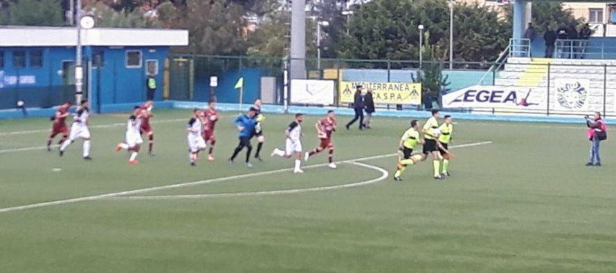 Sarnese, 0-0 con la Frattese