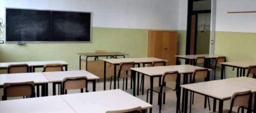 Allerta meteo: arriva proroga del sindaco per le scuole