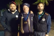 Antonio Esposito campione provinciale di pesca