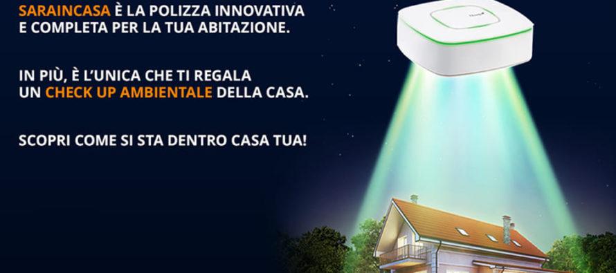 """Rischi ambientali in casa, Enrico Giudice spiega come proteggersi: """"Test gratuiti"""""""