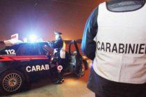 Maxi retata antispaccio: arresti anche a Sarno