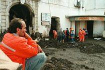 Frana '98, arrivano i risarcimenti vittime