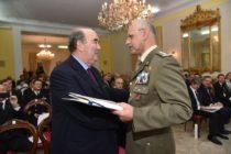 Napoli: presentato il Calendario dell'Esercito Italiano