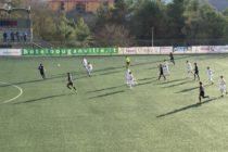 Impresa della Sarnese che supera in trasferta per 1-0 il Picerno.
