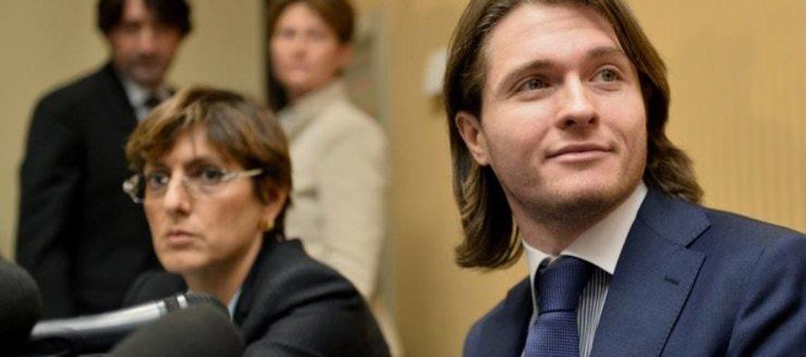 Processo mediatico: oggi a Sarno arriva Raffaele Sollecito