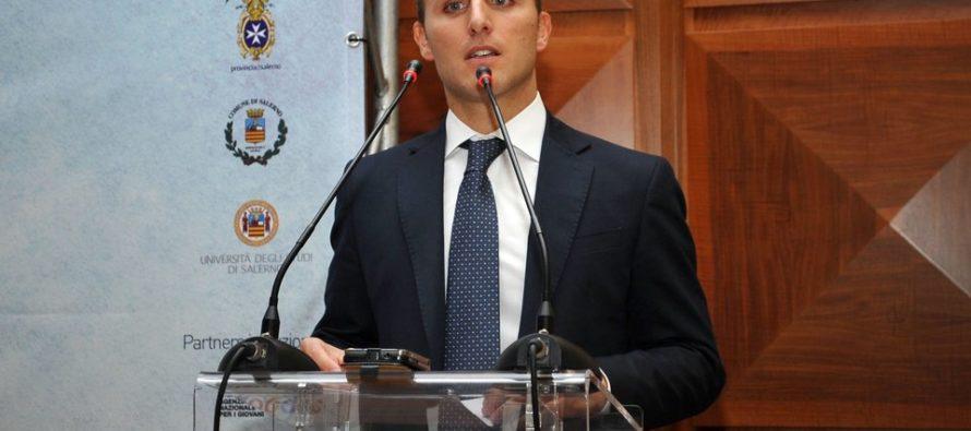 Elezioni  – Piero De Luca capolista. Le liste ufficiali del PD