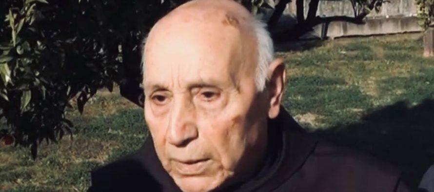 """Ospedale – Padre Maurizio denuncia: """"Rischiamo di perdere i reparti"""""""