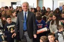Scuola, a Sarno nasce un maxi istituto comprensivo