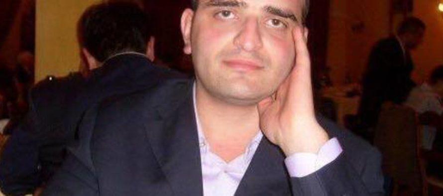 Salvò una bimba in mare: strada intitolata a Gianluca Sirica