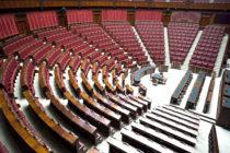Elezioni – Camera dei Deputati: tutti i nomi dei candidati