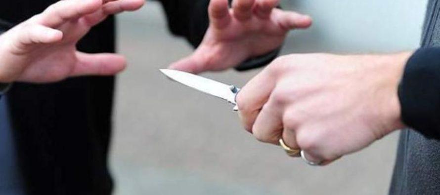 Allo stadio con un coltello in borsa: fermata una donna