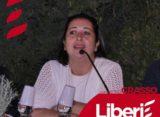 """Elezioni – Dea Squillante: """"Lotta alle mafie ed un programma pieno di idee""""."""