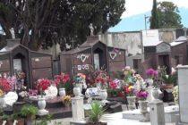 Cimitero ancora tutto fermo. Dubbi sulla gara