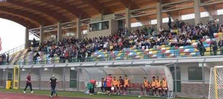 Derby Sarnese-Cavese: ecco le misure di sicurezza