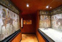 Pioggia di fondi a Sarno: 800 mila euro per il Museo Archeologico