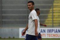"""Il nuovo capitano della Sarnese: """"Non è stata una bella partita""""."""