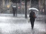 Piogge e vento: in Campania la Protezione civile dirama allerta meteo dalle 16