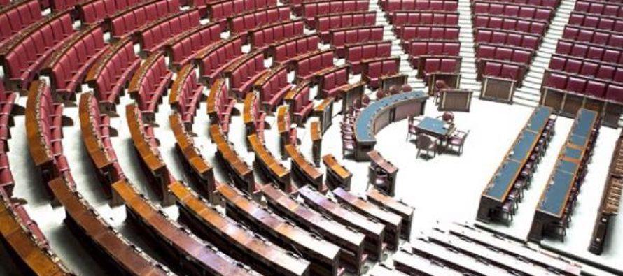 Sarno – Camera deputati: i voti dei candidati e delle liste