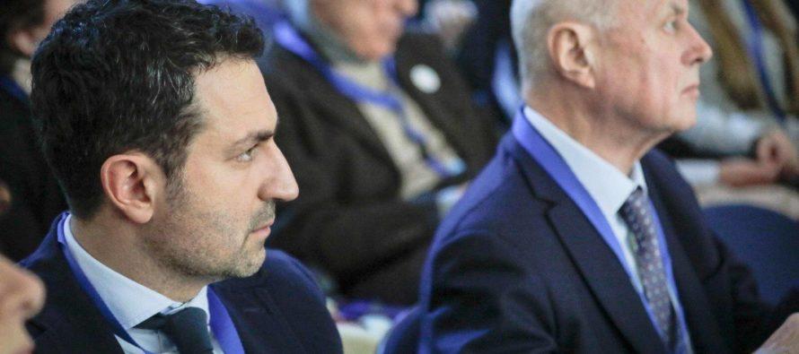 """+Europa – Falasca scrive agli elettori. """"Il futuro migliore per la Campania è una Italia più europea"""""""