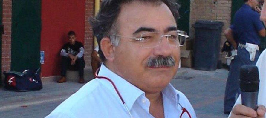 Sarno saluta Raffaele D'Angelo. Il ricordo e la storia