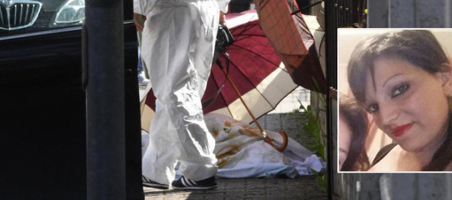 Tragedia: donna uccisa a colpi di pistola mentre accompagna i figli a scuola |  Ricercato il marito