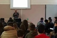 Pi Greco Day: buona attestazione per l'IIS di Sarno